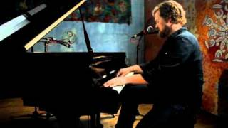 We invited John Grant in to the Strongrooms Studios to film a sessi...