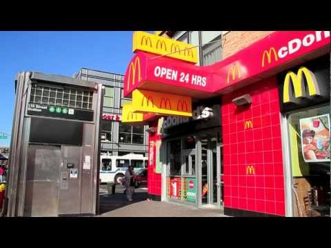 ^MuniNYC - East 125th Street & Lexington Avenue (East Harlem, Manhattan 10035)