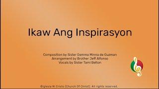 Ikaw Ang Inspirasyon