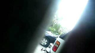 Stalking my neighbors!