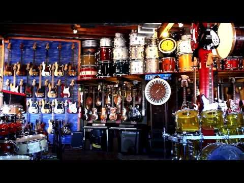 Music Store Studio City - Ventura Music