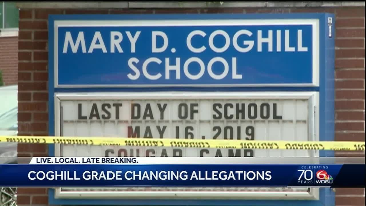 Coghill Charter parents concerned after success program causes enrollment  problems