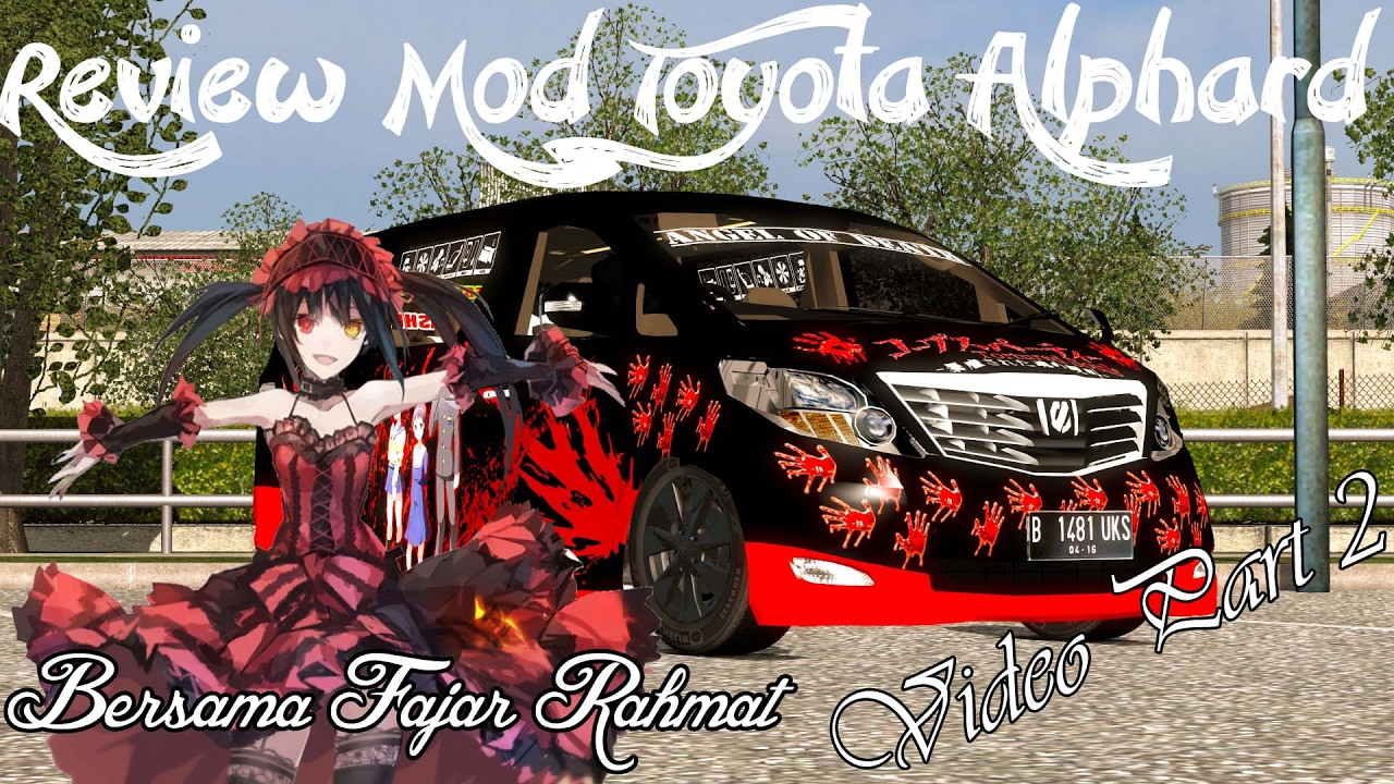 Ets2 Honda Jazz Part 2 Via Icrf By Smt Channel