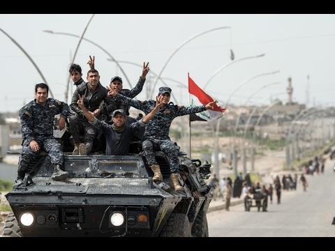 أخبار عربية | القوات العراقية تعلن تحرير 70% من غرب #الموصل  - نشر قبل 8 دقيقة