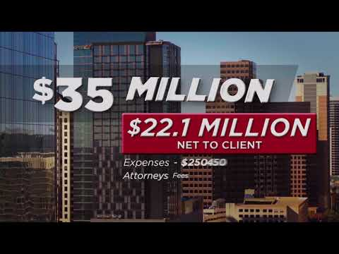 Our Results (2020) – Thomas J. Henry Law – Personal Injury Attorneys