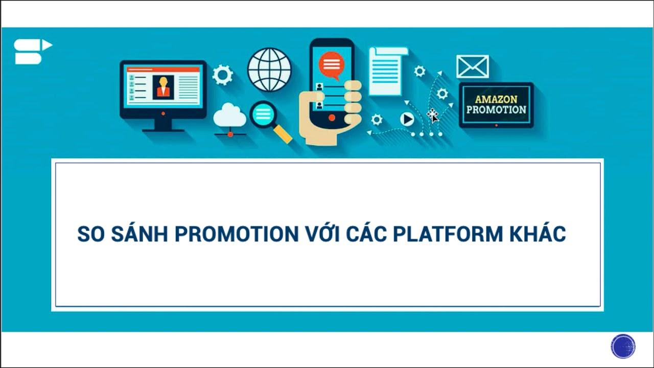 Vì sao promotion là chương trình không thể thiếu trong Marketing