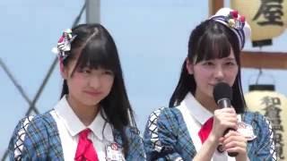 2016年6月11日、石川県七尾市の和倉温泉街で行われた『能登よさこい祭り...