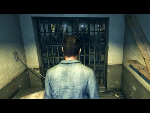20 Insane Games That Let You Play as The Prisoner - Видео онлайн