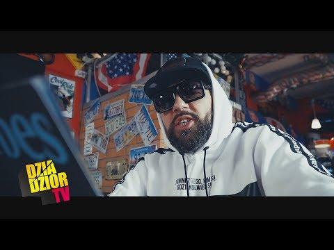 donGURALesko & Matheo - Robię Rap feat. JWP [MIŁOŚĆ, SZMARAGD i KROKODYL]