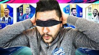 OMG DRAFTUL ORBULUI !!!! CEL MAI TARE CHALLENGE DIN FIFA 19 DRAFT SPRE GLORIE #154