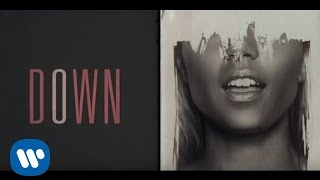 Ida Corr - Down (Official Lyric Video)
