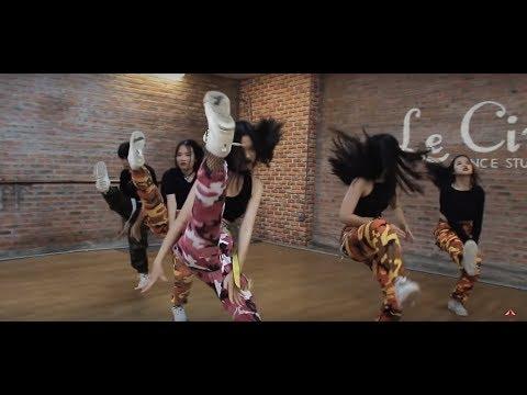 KLic Crew | Bài dự thi NOW WE DANCE | Le Cirque Dance studio