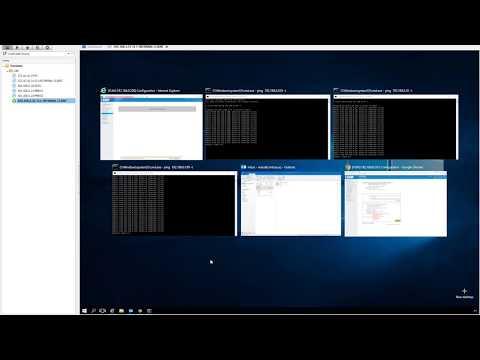 Kemp LoadMaster HA Configuration - Language Azeri