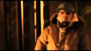 Баста - Осень (клип)