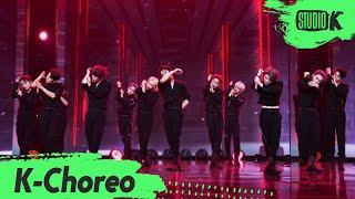 [K-Choreo 8K] 세븐틴 직캠 'Anyone' (SEVENTEEN Choreography) l @MusicBank 210618