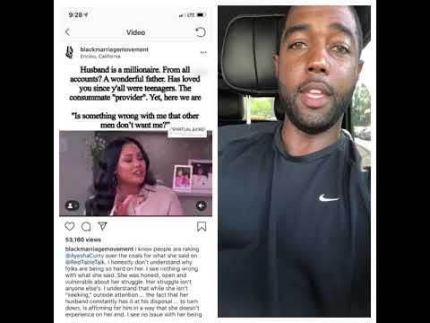 f5c7f9ea9701 Ayesha Curry comments - YouTube
