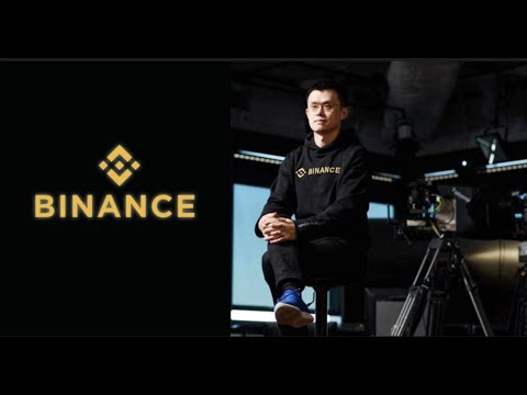 CNBC Exclusive: CZ -The most powerful man in Crypto!