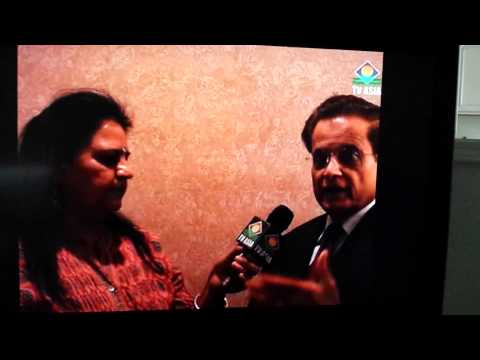 Braham Samaj of Chicago Press Meet reg Convention