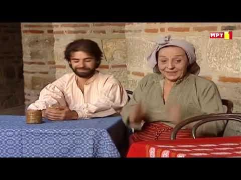 Dobroto nikogas ne gine - Makedonski Narodni Prikazni