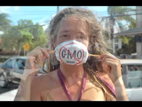 Maui County Citizens for GMO Ban -  Oct. 2011