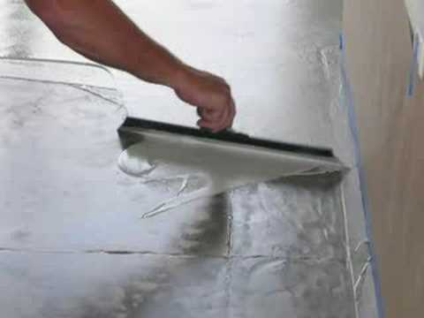 Durability of concrete floor toppings youtube for Microtopping costi