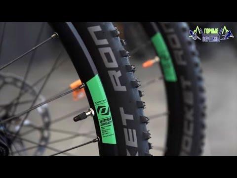 Как выбрать диаметр колеса горного велосипеда