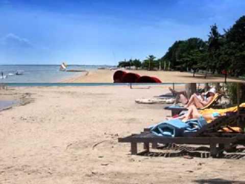Objek Wisata Pantai Sanur Bali Sanur Beach Youtube