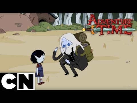 Adventure Time  Simon and Marcy