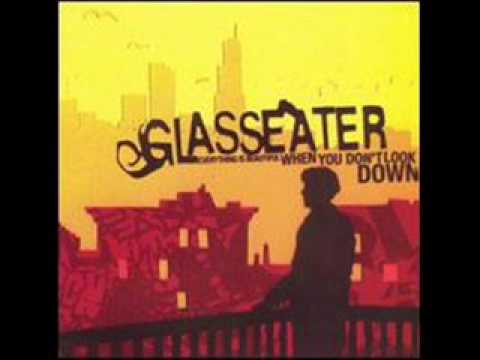Glasseater- Greetings and Goodbyes