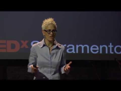 Imagination changes everything: Patti Dobrowolski at TEDxSacramentoSalon