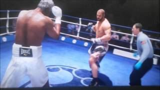 SPAMMER KO :: Dimitar Hristov - Fight Night Champion
