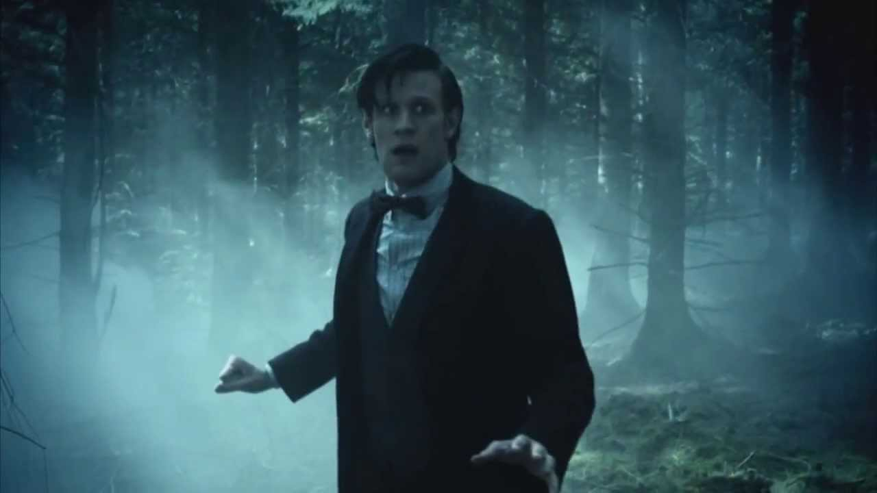 Fox Dr Who