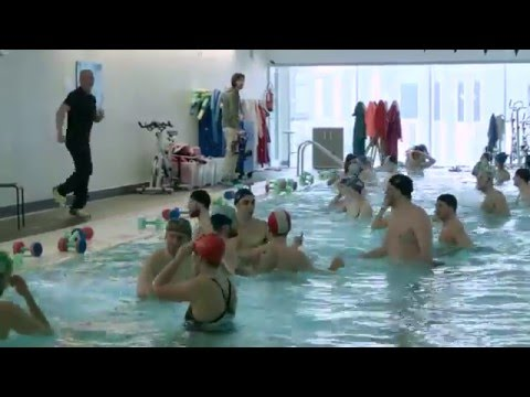 Acqua Fusion | Virgin Active Academy
