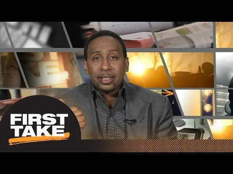 Stephen A. goes off on Grizzlies: 61-point loss to Hornets was 'disgraceful' | First Take | ESPN