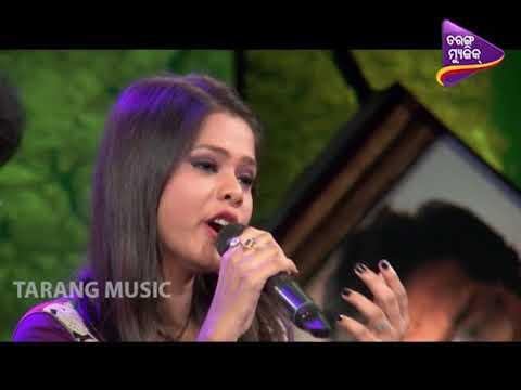 A for Akshaya | Ei Bhara Janha Rati | Odia Song by Chitrabhanu & Antara