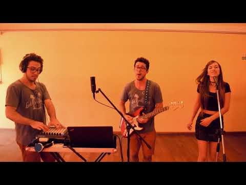 Charlie Puth - Done For Me ft. Kehlani (Cover Ricky & Maru)