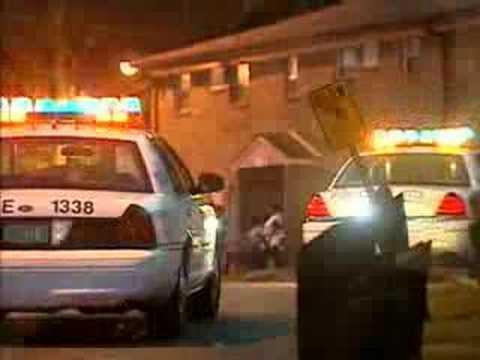 Woman Killed In Winston-Salem Shooting