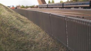Building a Model Railway - Part 10 - Terrain