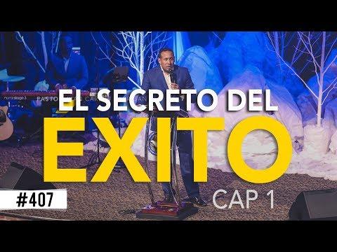 El secreto de el éxito (Cap.1) - Caminando en su voluntad - Pastor Juan Carlos Harrigan