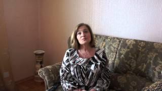 Бодрова Ольга Фонд Евразия. 1 видео