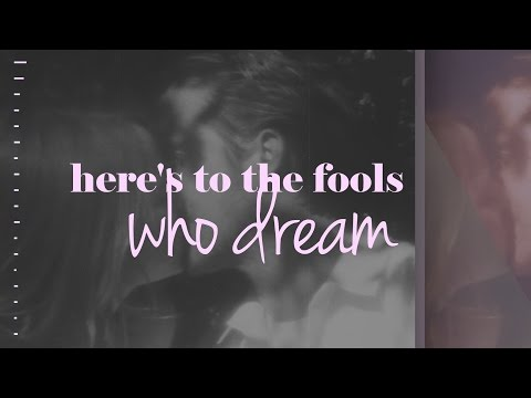 Emma Stone - 'Audition (The Fools Who Dream)' (LYRICS) [From La La Land]