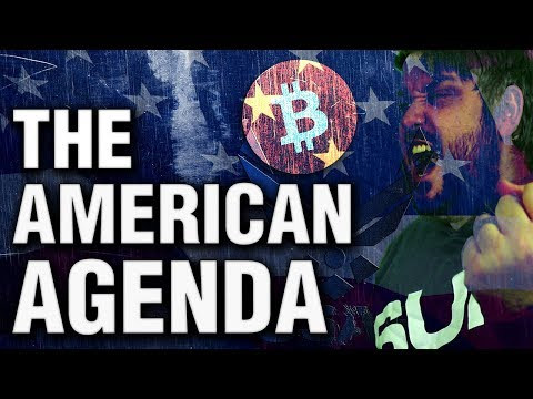 The United States Has A Clear Agenda For Bitcoin…