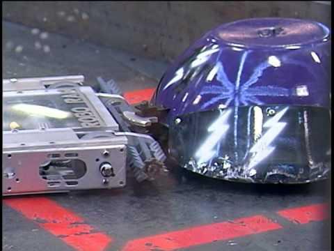 2014 AWT Northeast Ohio Regional RoboBots Competition at Lakeland Community College