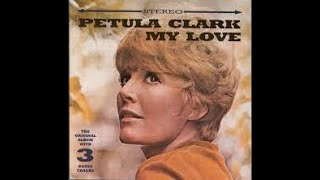 PETULA CLARK - KISS  ME GOODBYE