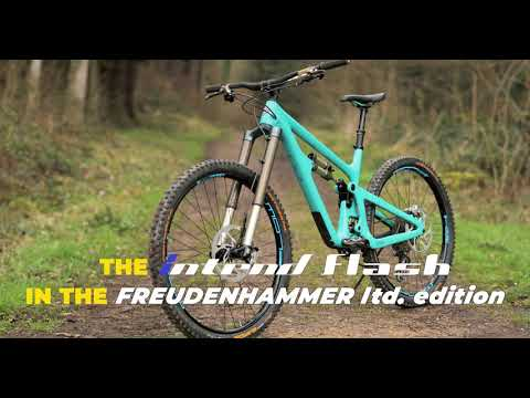 Intend Flash Freudenhammer ltd. edition