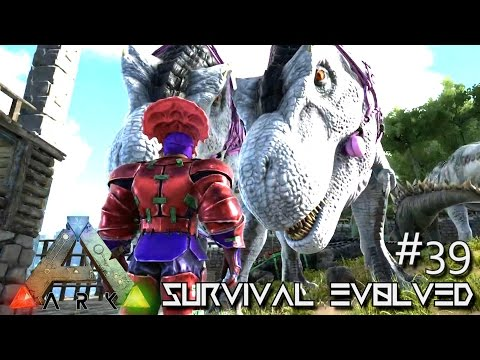 ARK: Survival Evolved - 120 TAMED DUNG BEETLE & MEGA BREEDING !!! - SEASON 3 [S3 E39] (Gameplay)