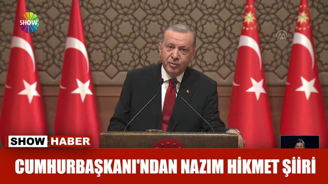 Necip Fazıl Ödülleri 2018 - Sakarya Türküsü