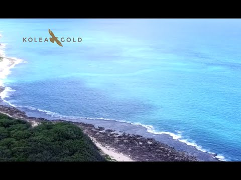 New UAV Opportunities to Explore the Skies - Flying with KOLEAGOLD LLC