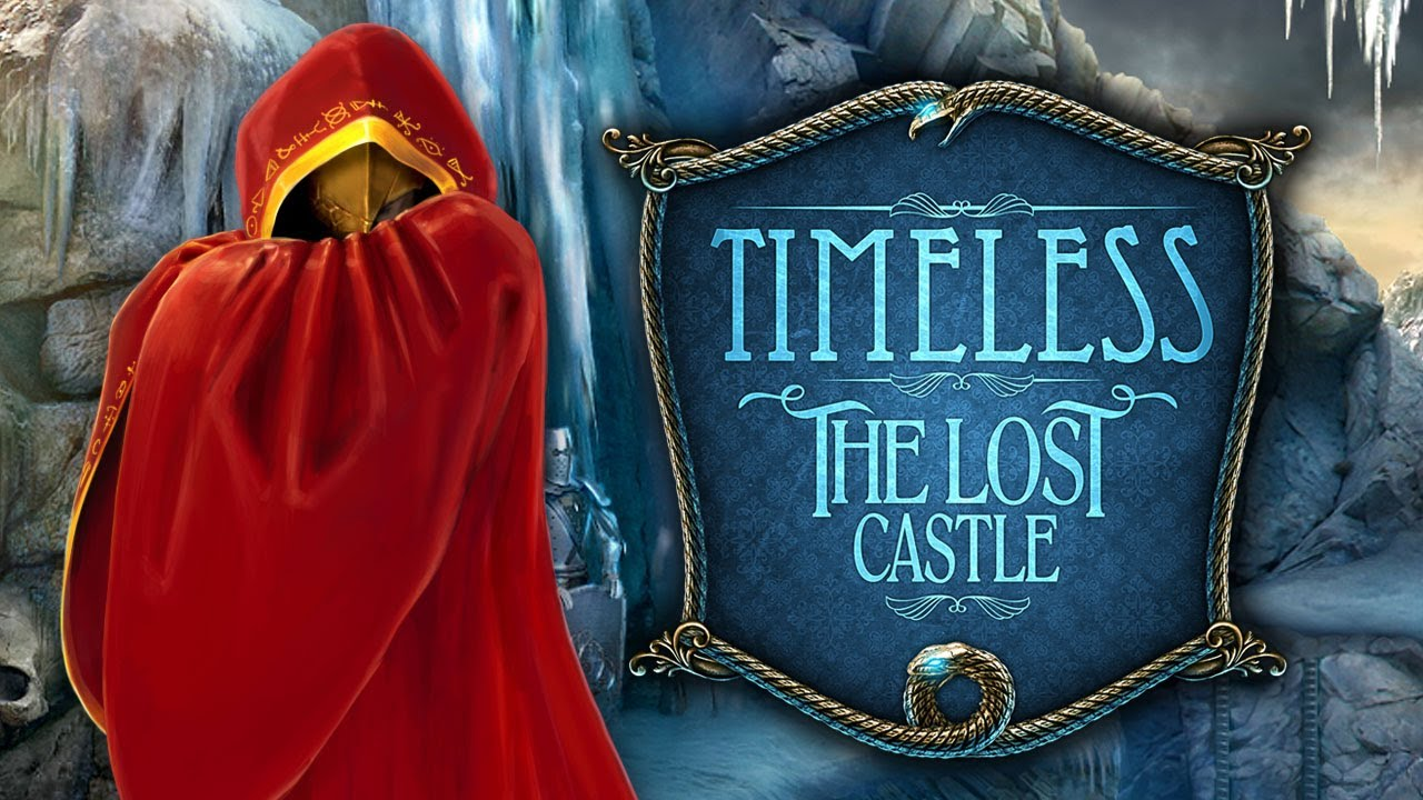 Timeless 2 the lost castle walkthrough bigfish