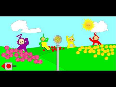 Time For Tubby Byebye Original Funnydog Tv